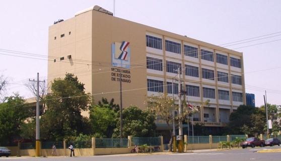 Ministerio de trabajo o secretaria de estado de trabajo for Oficina estatal de empleo